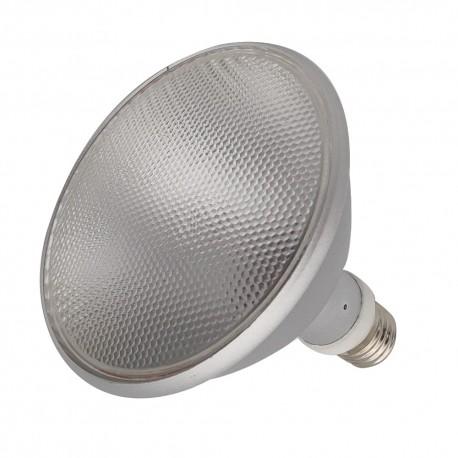 12W Jungle Aluminium LED