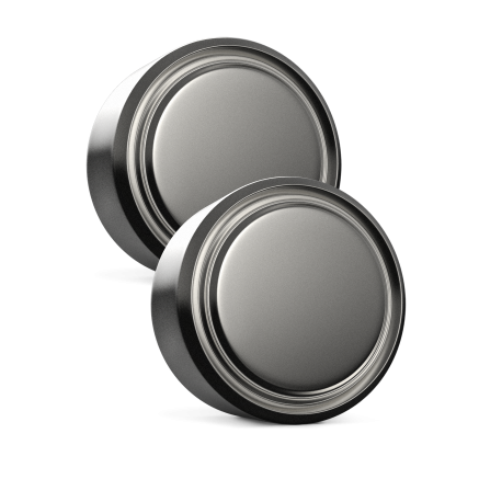 Baterie do teploměrů a vlhkoměrů (2Ks)