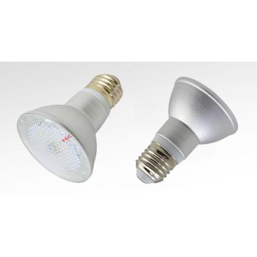 6W - Desert Aluminum LED