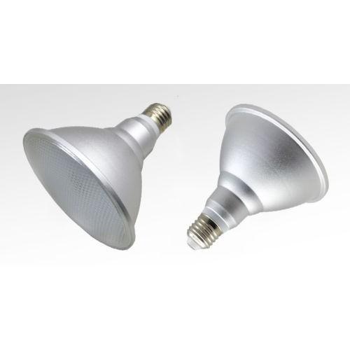 12W - Desert Aluminum LED